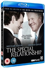 Special RelationshipBlu-ray