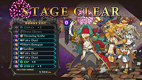 Disgaea 5: Alliance of Vengeance - Launch Day Edition screen shot 11
