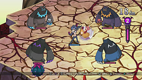 Disgaea 5: Alliance of Vengeance - Launch Day Edition screen shot 2