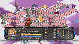 Disgaea 5: Alliance of Vengeance - Launch Day Edition screen shot 6