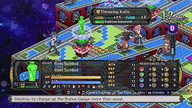 Disgaea 5: Alliance of Vengeance - Launch Day Edition screen shot 9