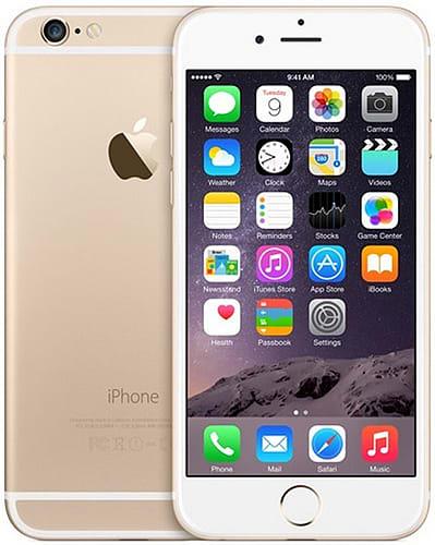 [NEW - Phones] Apple iPhone Plus 6 128GB LTE Sim Free Unlocked Phone (Gold)