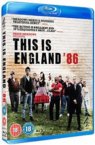 This Is England '86Blu-ray