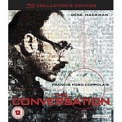 The Conversation [1974]Blu-ray