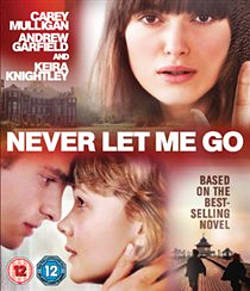 Never Let Me GoBlu-ray