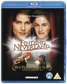 Finding NeverlandBlu-ray