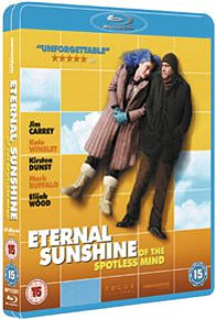 Eternal Sunshine of the Spotless MindBlu-ray