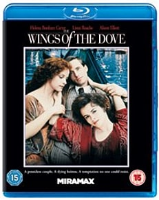 Wings of the DoveBlu-ray