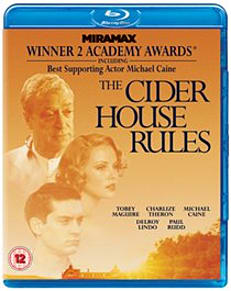 Cider House RulesBlu-ray