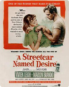 A Streetcar Named Desire Steelbook (Blu-Ray + UV Copy)Blu-ray
