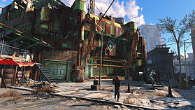 Fallout 4 screen shot 3