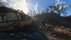Fallout 4 screen shot 4
