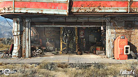 Fallout 4 screen shot 1