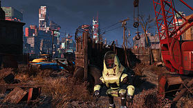 Fallout 4 screen shot 5