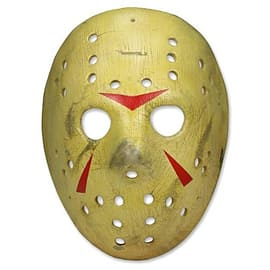 Friday The 13TH Part 3 - Jason Mask Prop ReplicaFigurines
