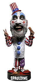 Headknocker Captain SpaldingFigurines