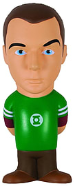 Big Bang Theory Sheldon Stress DollFigurines