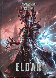 Warhammer 40,000 Codex: EldarBooks