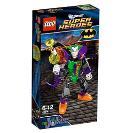 LEGO Super Heroes : The JokerBlocks and Bricks
