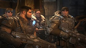 Gears of War Ultimate Edition screen shot 11