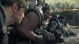 Gears of War Ultimate Edition screen shot 12