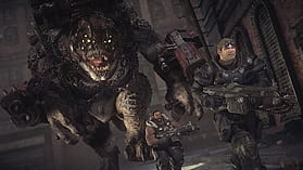 Gears of War Ultimate Edition screen shot 2