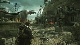 Gears of War Ultimate Edition screen shot 4