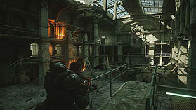 Gears of War Ultimate Edition screen shot 5