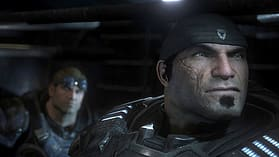 Gears of War Ultimate Edition screen shot 7