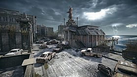 Gears of War Ultimate Edition screen shot 9