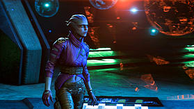 Mass Effect Andromeda screen shot 6