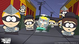 South Park: The Fractured But Whole screen shot 2