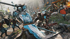For Honor screen shot 1