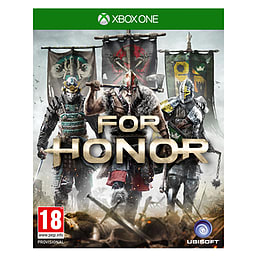 For HonorXbox One