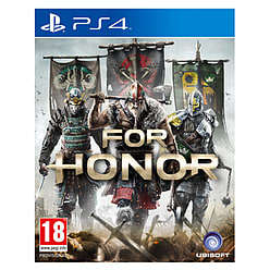 For HonorPlayStation 4