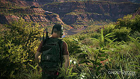Tom Clancy's Ghost Recon: Wildlands screen shot 3