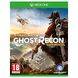 Tom Clancy's Ghost Recon: WildlandsXbox OneCover Art