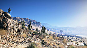 Tom Clancy's Ghost Recon: Wildlands screen shot 1