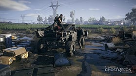 Tom Clancy's Ghost Recon: Wildlands screen shot 5