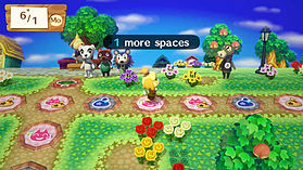 Animal Crossing amiibo Festival with Isabelle and Digby amiibo and amiibo Card Pack screen shot 1