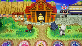Animal Crossing amiibo Festival with Isabelle and Digby amiibo and amiibo Card Pack screen shot 3