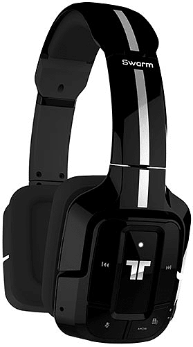 6a3e5ad15b9 Buy Tritton Swarm Headset (Univ) - Black | GAME