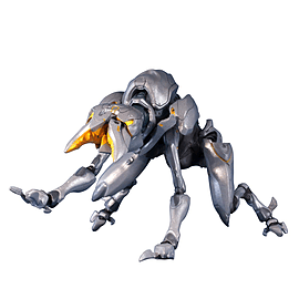 Halo 4 Extended Edition Crawler (Series 1)Figurines
