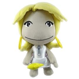 Little Big Planet Sackgirl Angelica 11.6 Inches - Swing TagFigurines