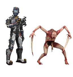 Dead space 2 - 7 inch AssortmentFigurines