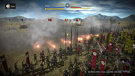 Nobunaga's Ambition: Sphere of Influence screen shot 4