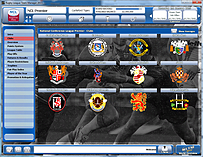 Rugby League Team Manager 2015 screen shot 3