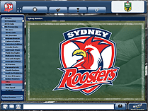 Rugby League Team Manager 2015 screen shot 8
