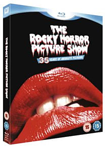 Rocky Horror Picture ShowBlu-ray