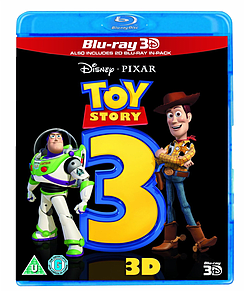 Toy Story 3Blu-ray